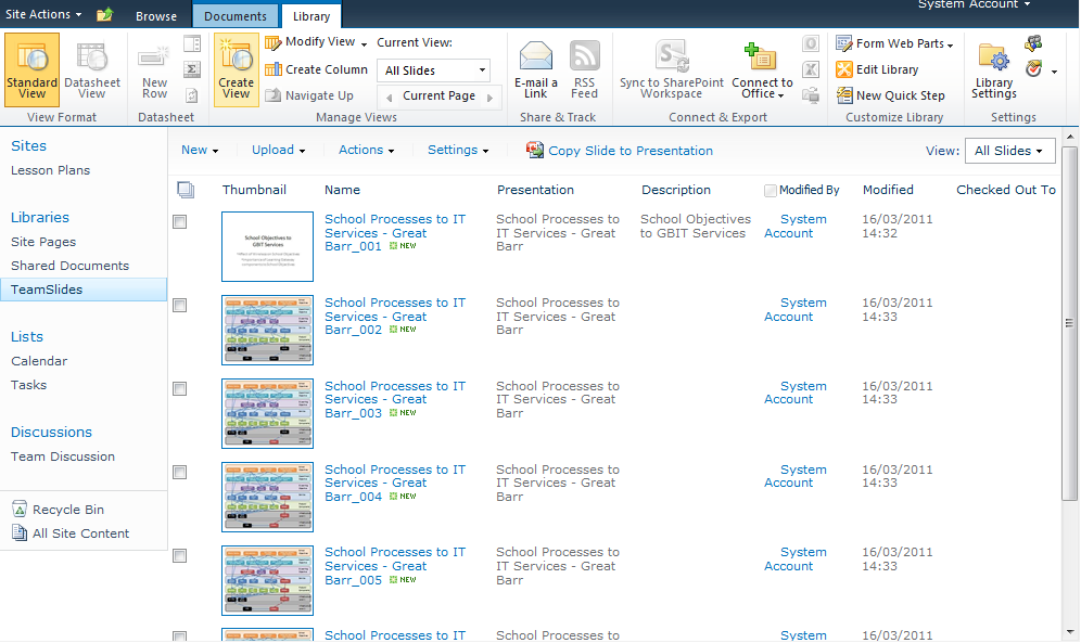 sharepoint 2010 powerpoint services View sharepoint 2010 training presentations online powerpoint ppt presentation reporting services, report builder 30, sharepoint 2010 integration, and the enterprise intelligence heart, efficiency level solutions, enterprise connectivity services.